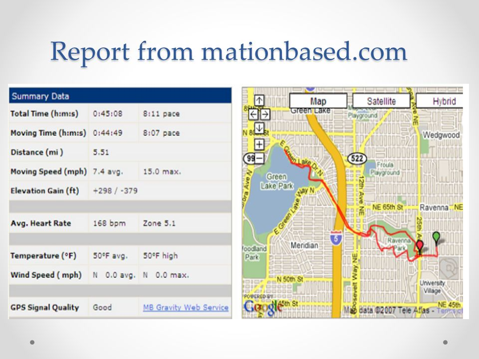 Report from mationbased.com