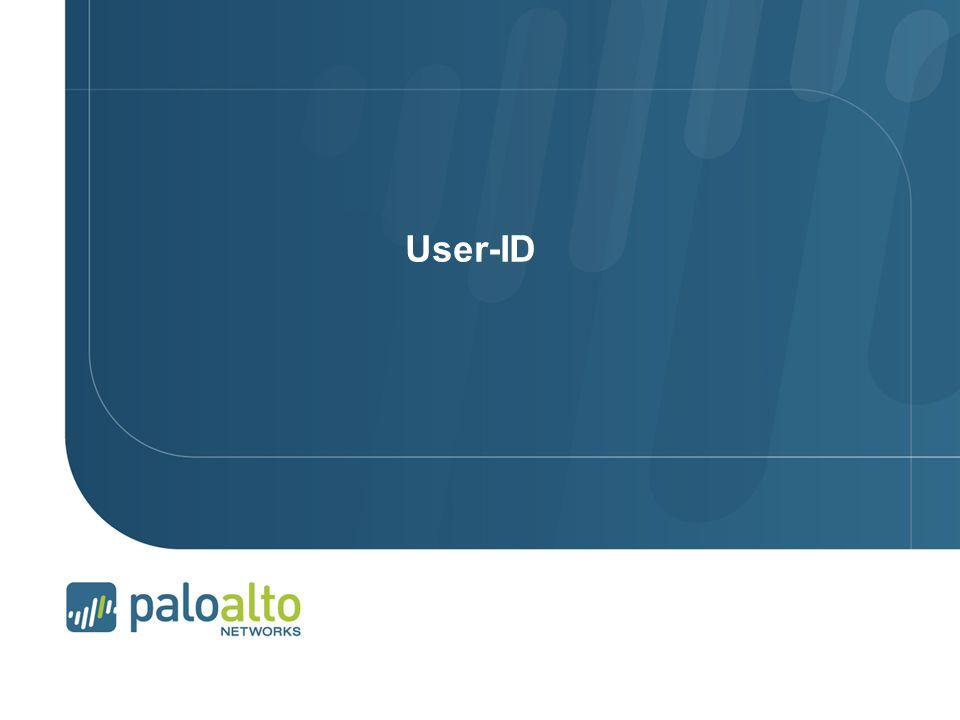 User-ID