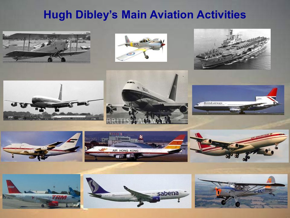 RAeS Heathrow Branch Sir Richard Fairey Lecture Hugh DIBLEY : Training to Avoid Loss of Control Accidents 16oct 12 14 /165 What Have Been the Prime Causes of CFIT.