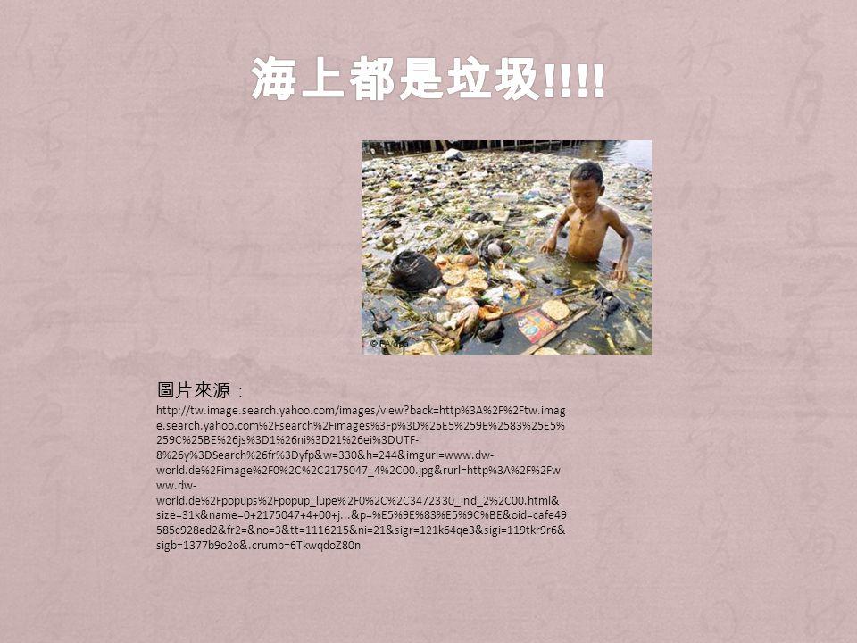 圖片來源: http://tw.image.search.yahoo.com/images/view?back=http%3A%2F%2Ftw.imag e.search.yahoo.com%2Fsearch%2Fimages%3Fp%3D%25E5%259E%2583%25E5% 259C%25B