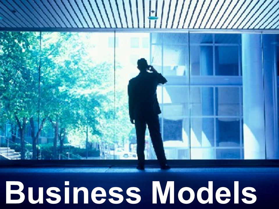 Global Futures & Foresight Business Models