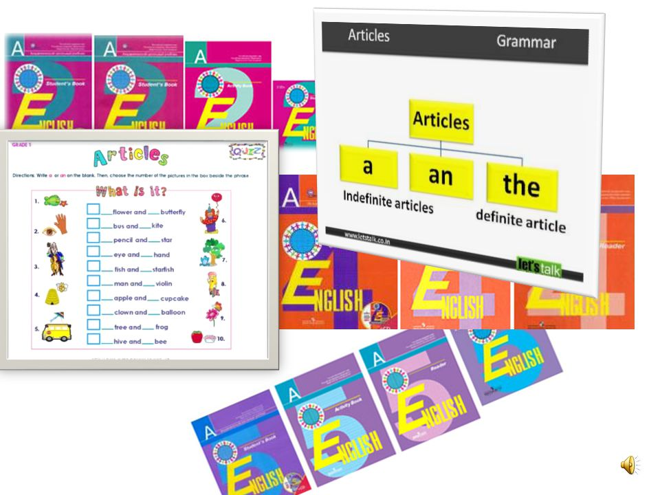 Видеолекция Предмет: английский язык Тема: «Некоторые особенности употребления артикля в английском языке» Класс: 7 Учитель английского языка высшей к