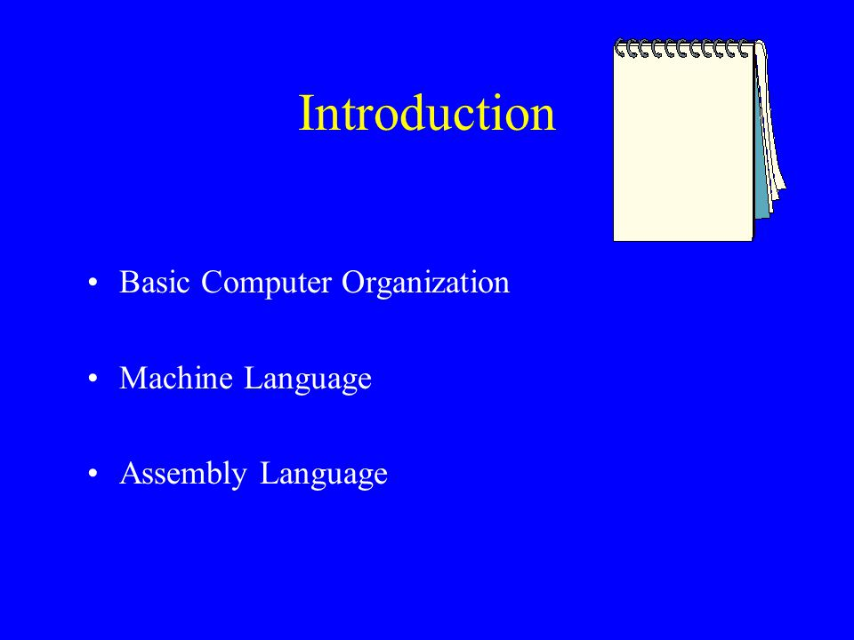 Exercise 6.3 (Assembly Language Continued) LabelOp-Code Dest.