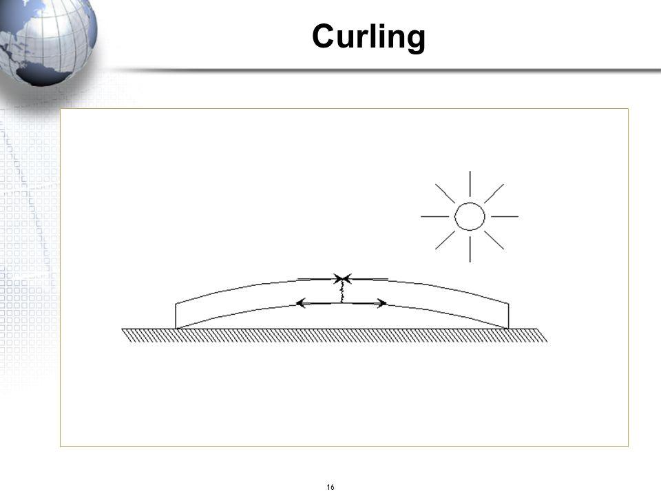 16 Curling