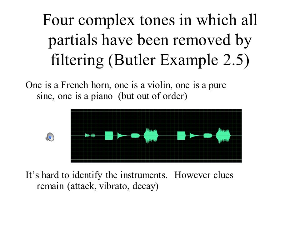Predicting the spectrum of a plucked string Can one predict the amplitude of each mode (overtone/harmonic?) following plucking.