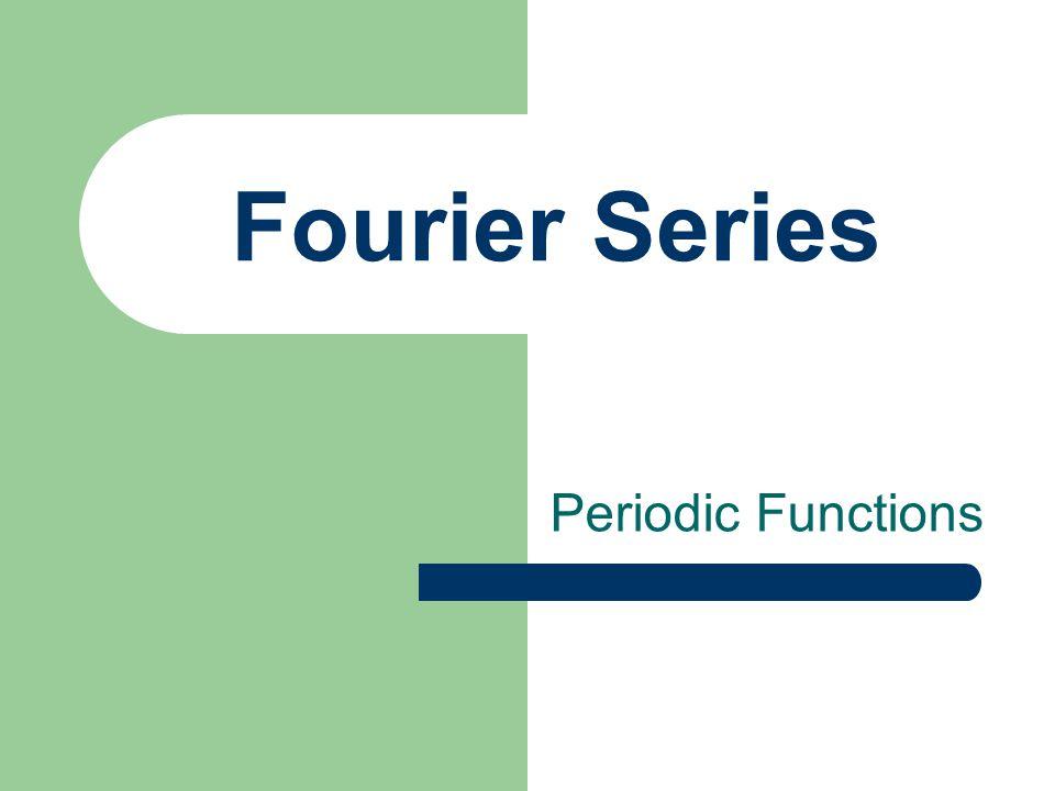 Fourier Coefficients for Even Quarter-Wave Symmetry TT/2  T/2