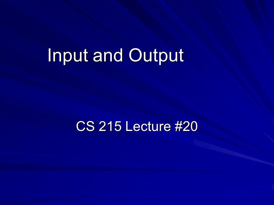 How interrupt driven I/O works.text.