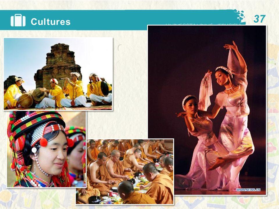 Cultures 37