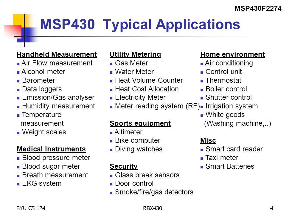 BYU CS 124RBX4304 Handheld Measurement Air Flow measurement Alcohol meter Barometer Data loggers Emission/Gas analyser Humidity measurement Temperatur