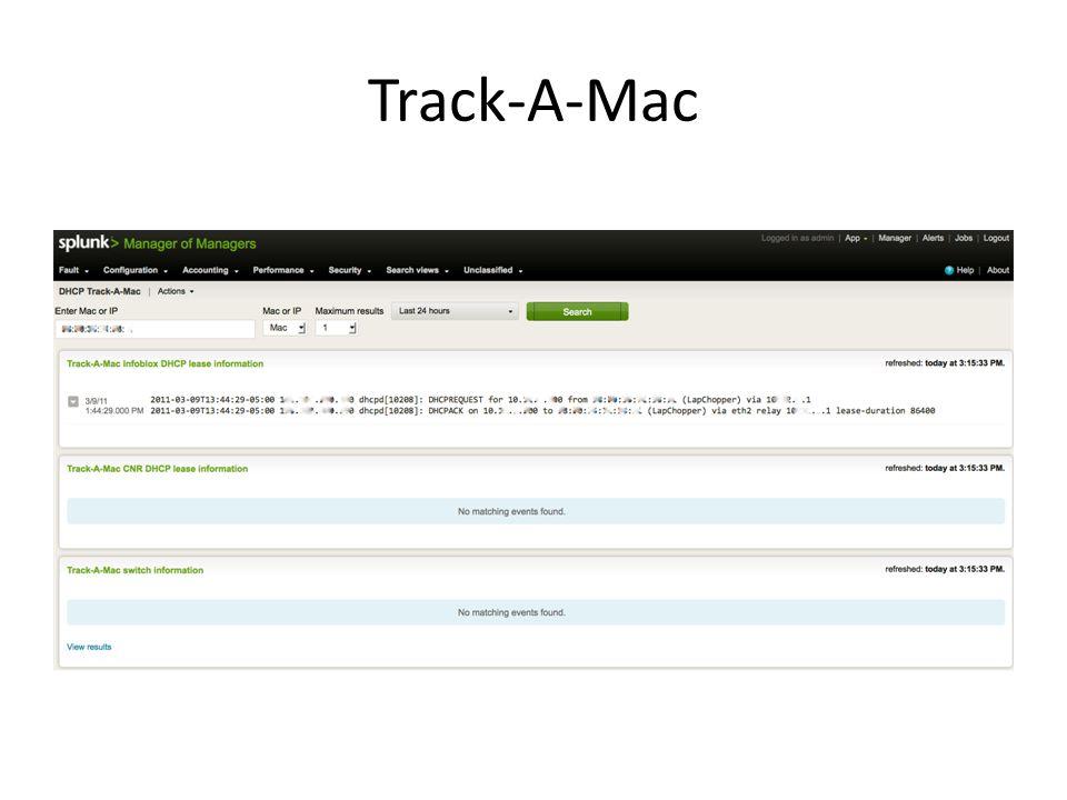 Track-A-Mac