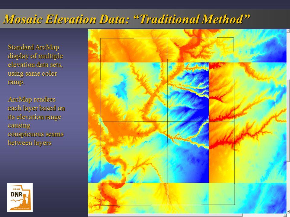 Global Mapper: Export to Google Earth KML/KMZ Now we export the raster as a JPG, TIFF, or PNG tiled KMZ format image.
