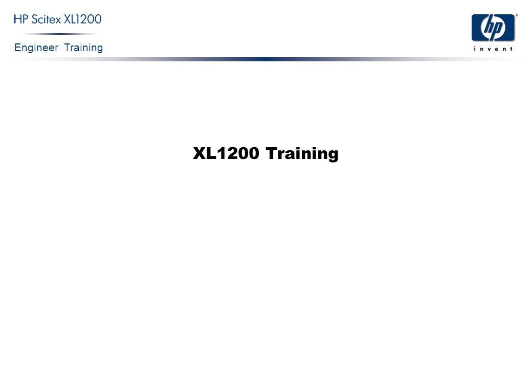 Engineer Training XL1200 Training Confidential 2 Product Portfolio Graphic Arts Packaging XL1200 Grandjet S+ 5,3 TJ8300 Pressjet II Superjet FB6700 Grand Wide FormatFlatbed Idanit Novo FB6300 Super Wide Format Phase out