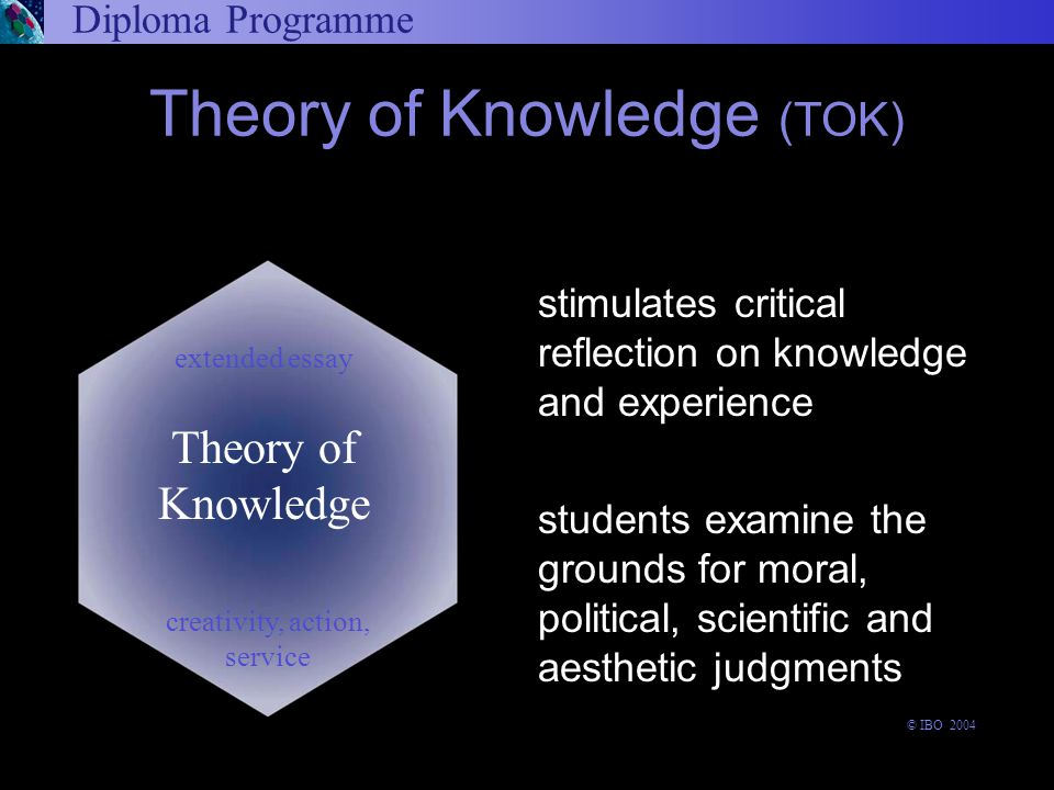stimulates critical reflection on knowledge and experience students examine the grounds for moral, political, scientific and aesthetic judgments Theor