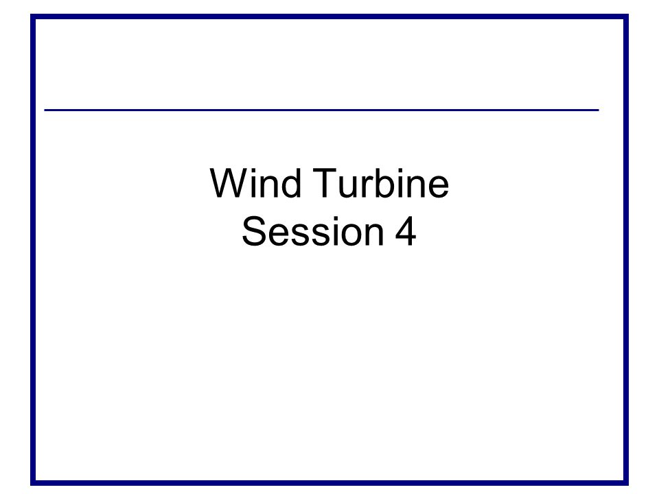 Variable-speed wind turbines The disadvantages are: losses in power electronics the use of more components the increased cost of equipment because of the power electronics.