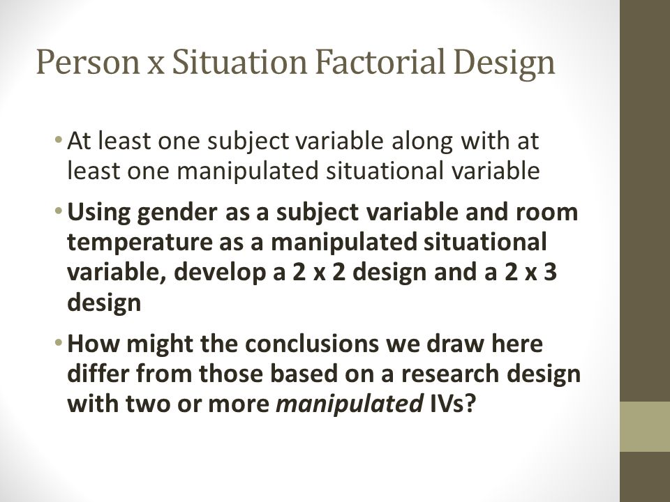 Check your work. This form of interaction is a disordinal (or crossover) interaction.