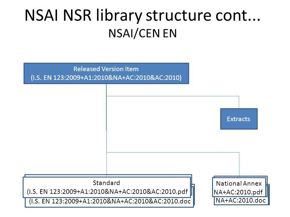 Standard (I.S. EN 123:2009+A1:2010+NA:2010&AC:2010 Standard (I.S. EN 123:2009+A1:2010&NA+AC:2010&AC:2010.doc National Annex NA:2010 National Annex NA+