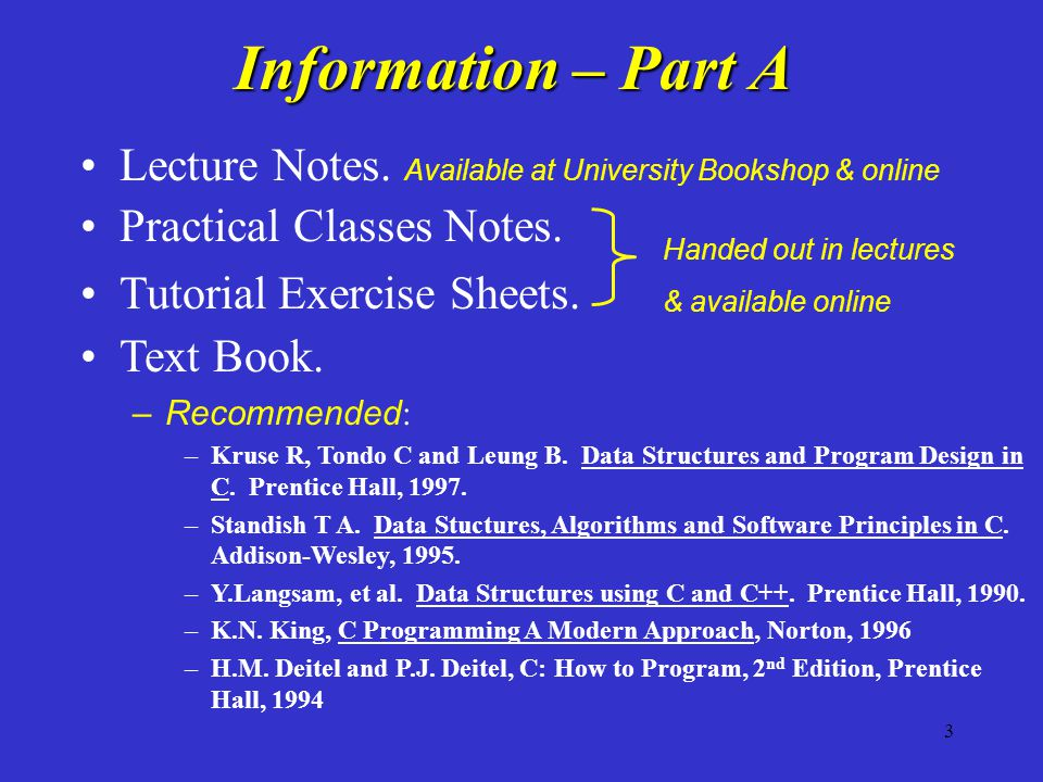 4 Contact Details A./Prof.