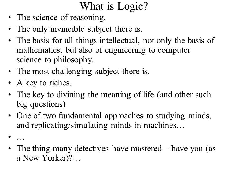 Remarks on Mathematical Logic: Paradoxes and Puzzles AAG 1.11.01 Selmer Bringsjord The Minds & Machines Laboratory Department of Philosophy, Psychology & Cognitive Science Department of Computer Science RPI Troy NY USA selmer@rpi.edu www.rpi.edu/~brings