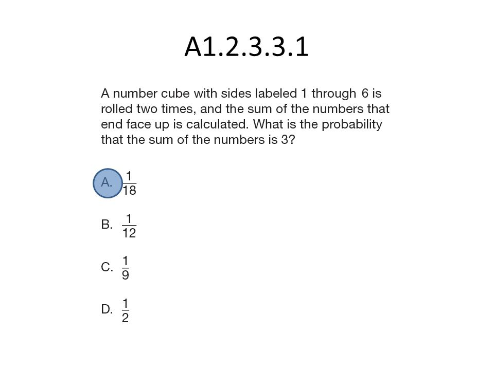 A1.2.3.3.1