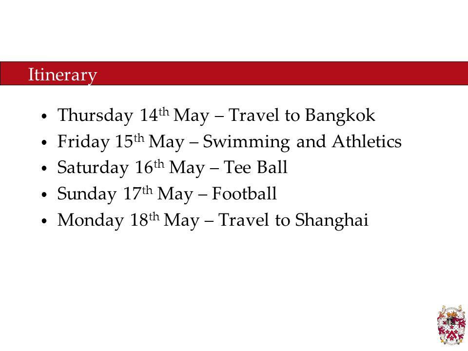 A1 Primary FOBISIA Games Schools taking part: – Shrewsbury International School Bangkok – Tanglin Trust Singapore – Bangkok Patana – Alice Smith Kuala Lumpur – Garden International School Kuala Lumpur