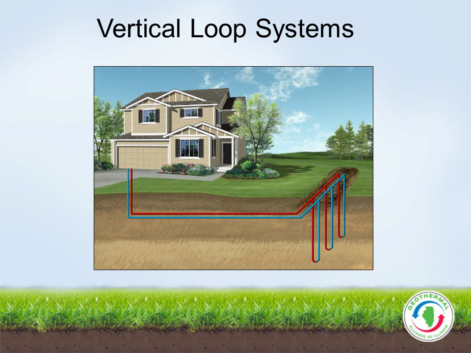 Vertical Loop Systems