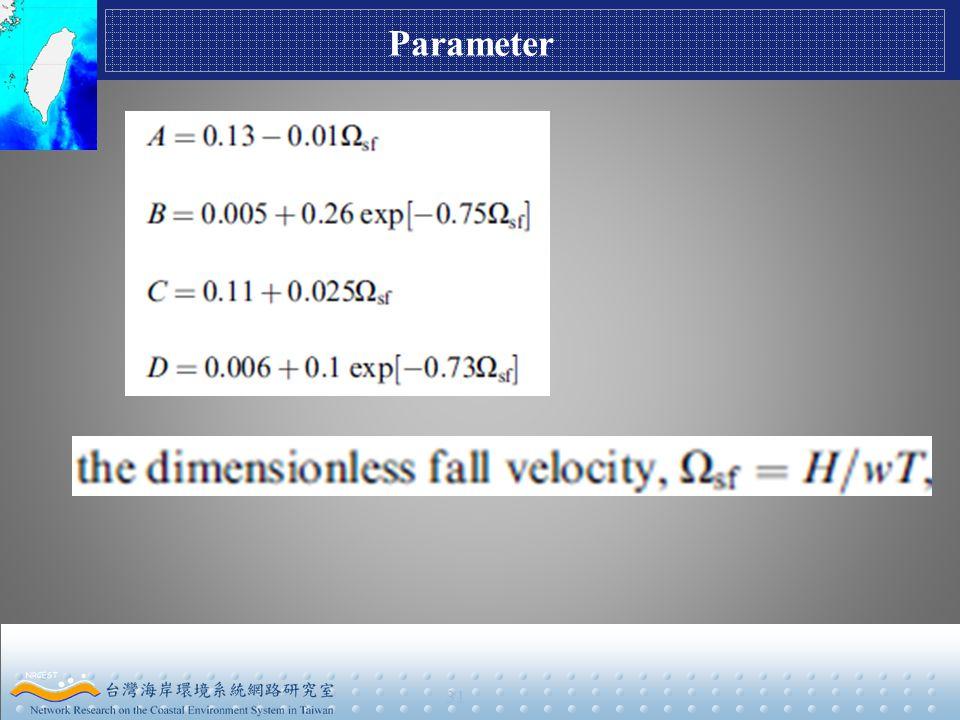 31 Parameter
