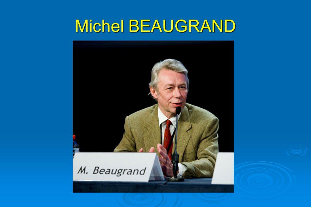 Michel BEAUGRAND