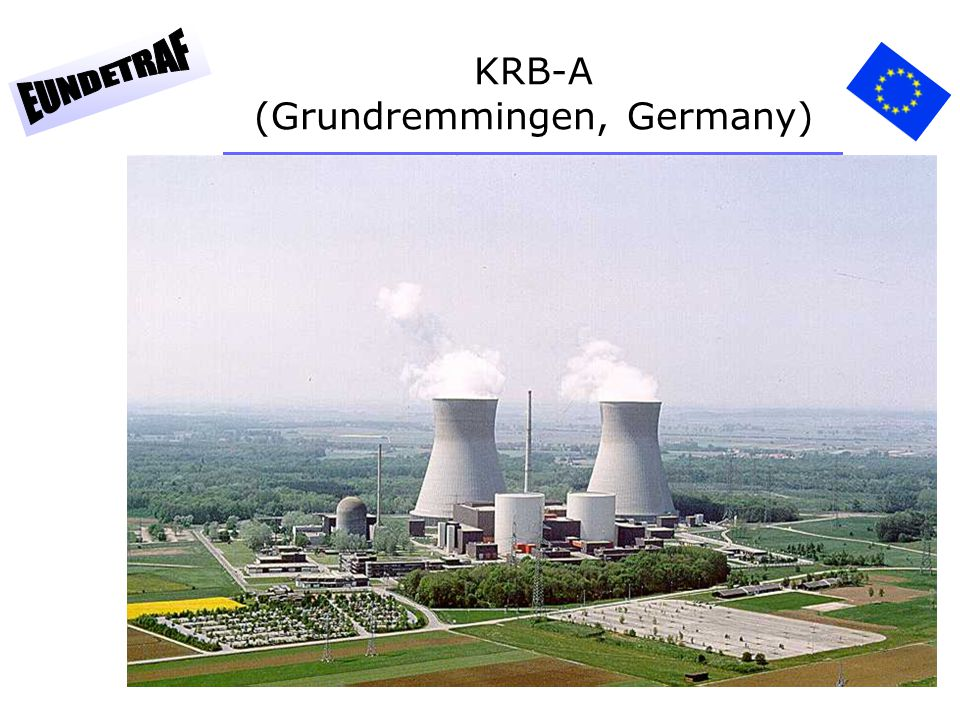 1 KRB-A (Grundremmingen, Germany)