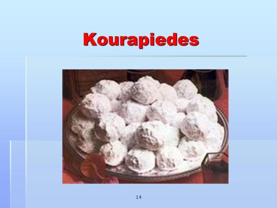 Kourapiedes 14