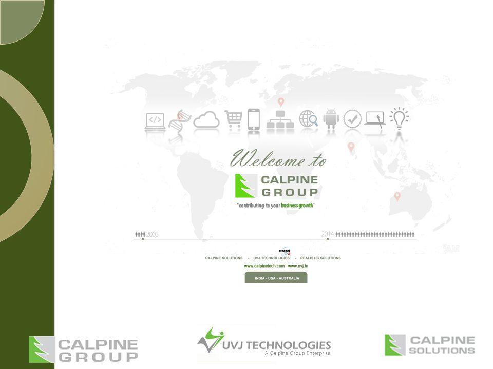 About CalpineMilestonesIndustry DomainsTechnology ExpertiseServicesTechnology ExpertiseTools / Technology Engagement ModelsHow we workProduct OfferingsPartnering AdvantageHiring ProcessLocation AdvantageReach Us Inside