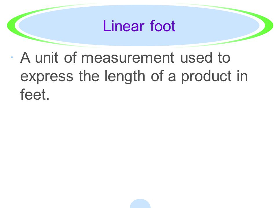 Piece ·A unit of measurement that refers to the number or quantity of timber products of a specified dimension.