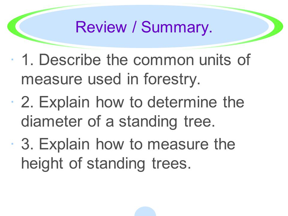 How do I measure the height of standing trees? ·A. One instrument that is used to measure tree height is a hypsometer. ·Hypsometers (graduated in log