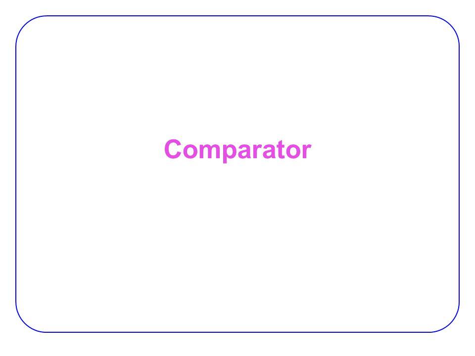 42 4-bit Binary Adder/Subtractor (cont.) S=1 1 B0'B0' S=1 selects subtraction B1'B1'B2'B2'B3'B3'