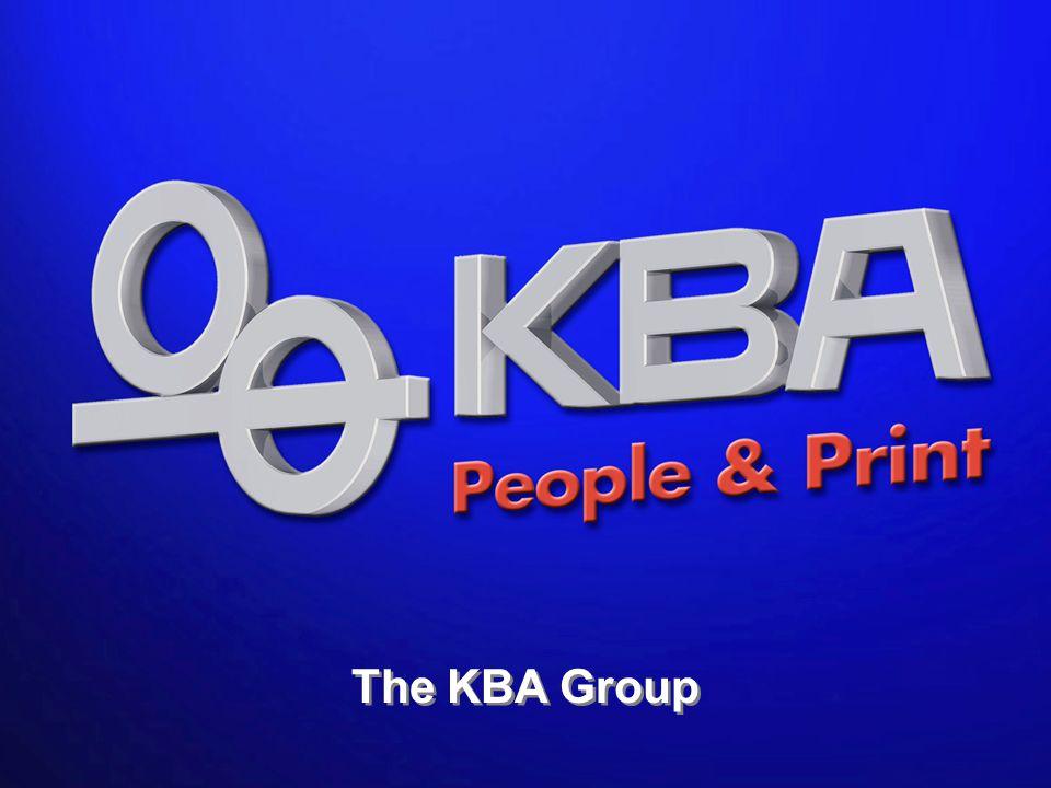  KBA The KBA Group