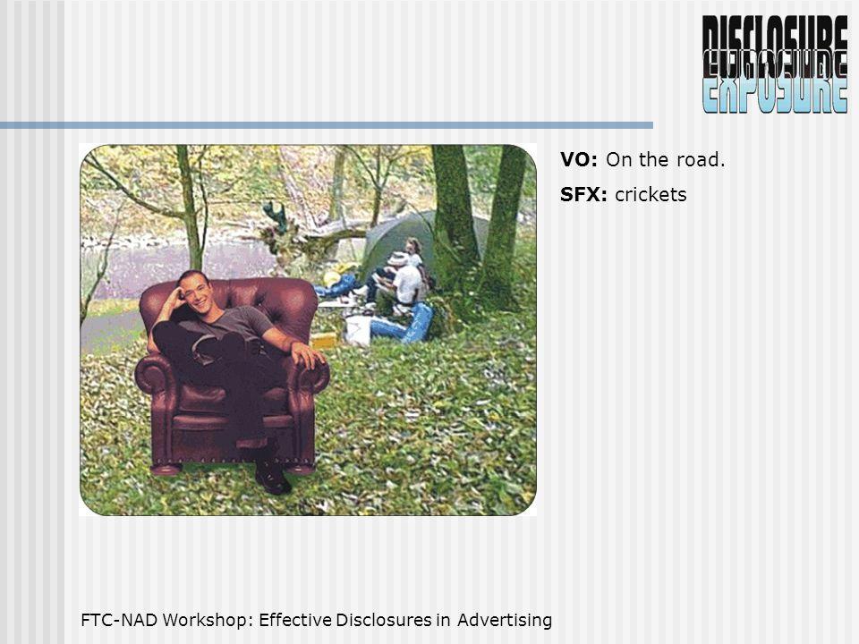FTC-NAD Workshop: Effective Disclosures in Advertising Print Advertising LetsGoTV Print Advertising LetsGoTV.