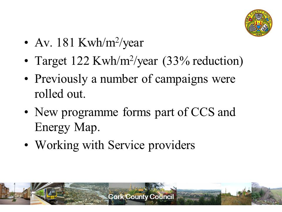 Cork County Council Av.