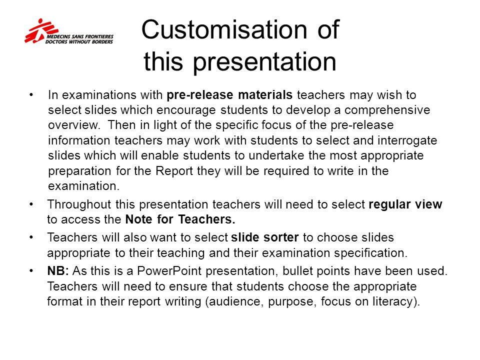 Guide to this presentation Source teacher image: http://school.discoveryeducation.com/clipart/images/teacher2.gif
