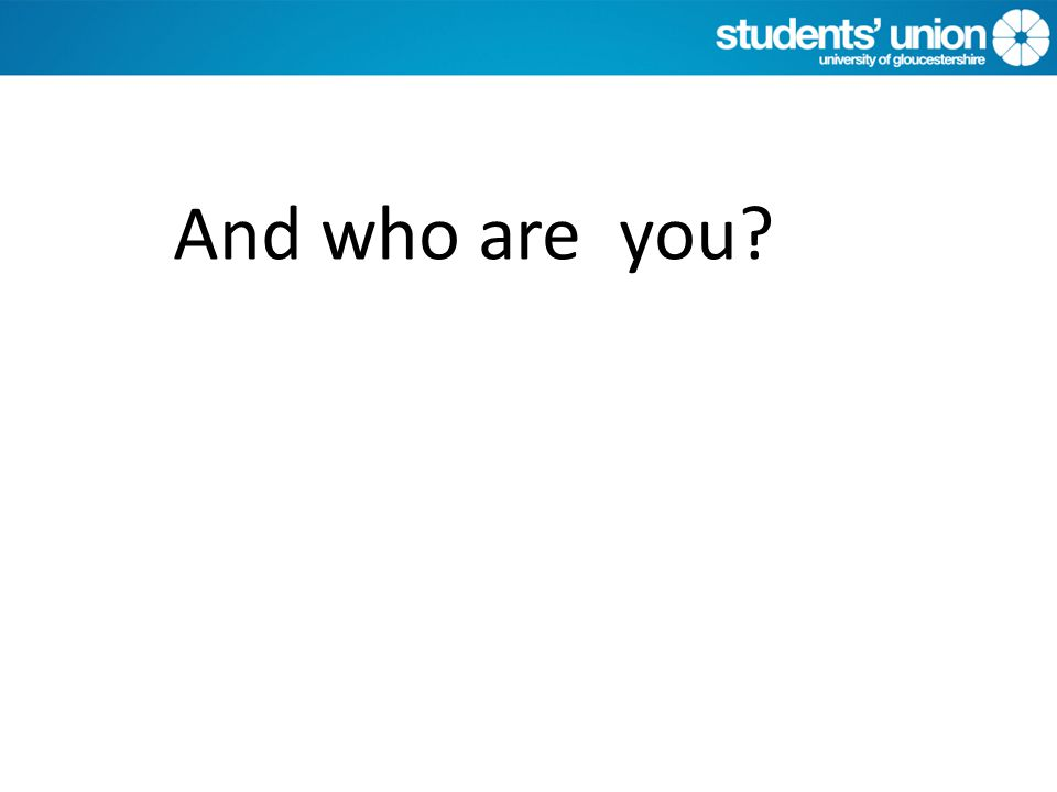 Your Students' Union
