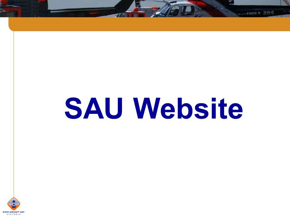 SAU Website