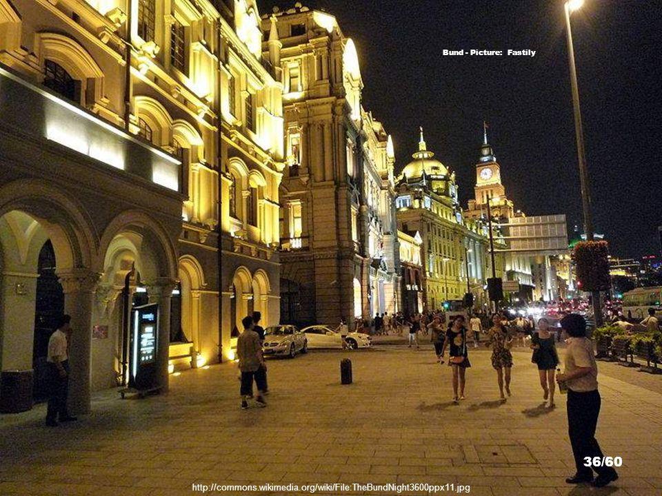 Bund - Picture: wallcoo.com http://www.wallcoo.net/human/shanghai/html/wallpaper15.html