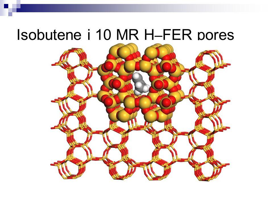20  m Catalyst materials 20  m 200  m Cu/SiO 2 SAPO-5 Elektron microscopy (SEM) reveals catalyst morhpology
