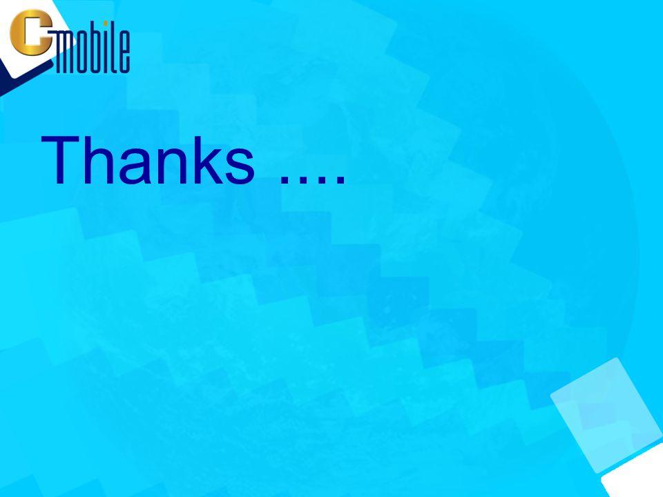 Thanks....