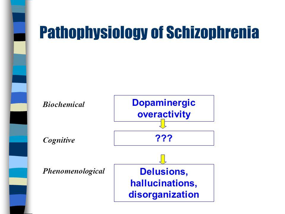 deplete dopamine dopamine level PatientsControls D2-selective radio- labelled ligand Dopamine D2 receptor Abi-Dargham et al (2000)