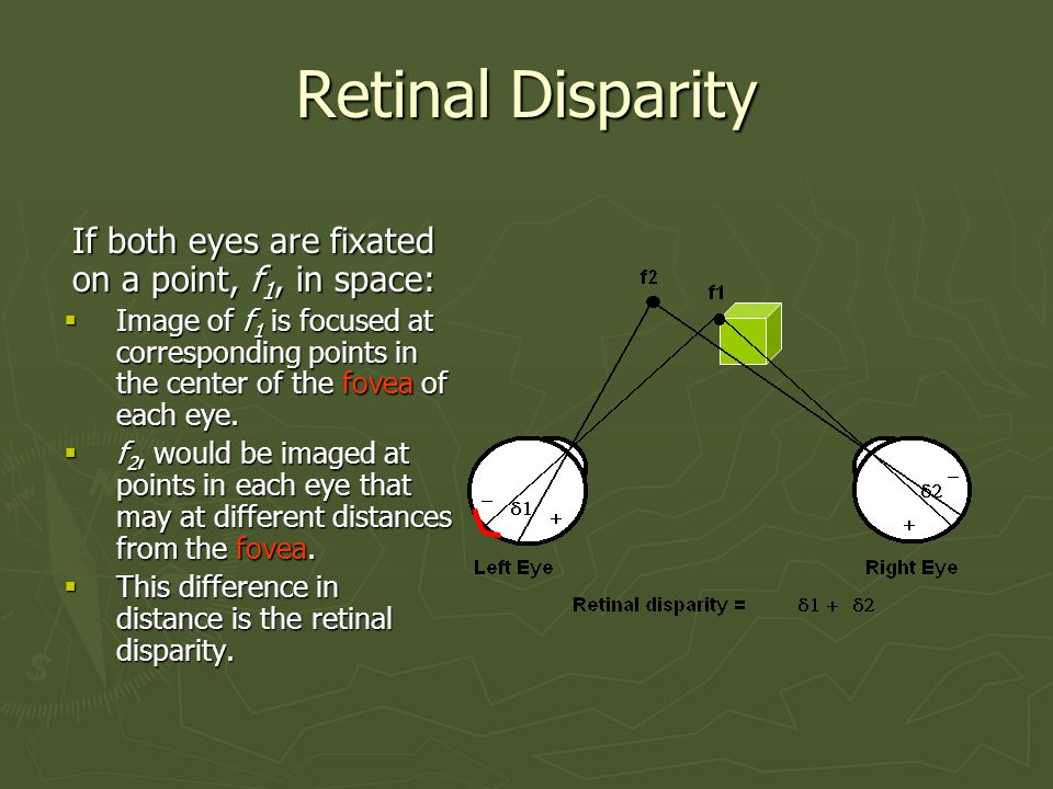 Position Dependence (without head-tracking)