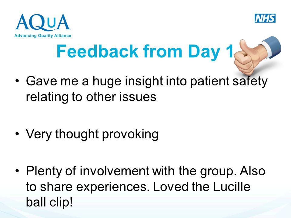 Patient Safety Culture Survey © 2014 AQuA