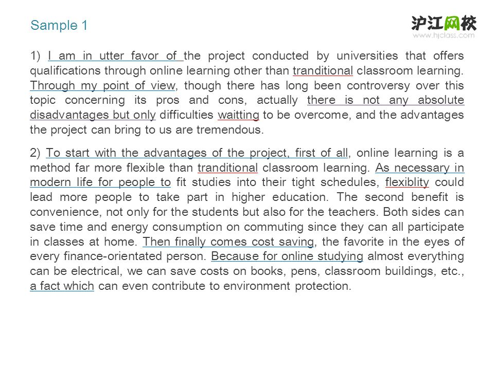 Technological development causes a lot of environmental problem.
