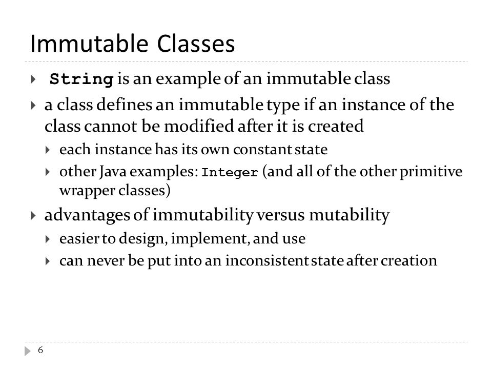 Multiton 17  a singleton class manages a single instance of the class  a multiton class manages multiple instances of the class  what do you need to manage multiple instances.