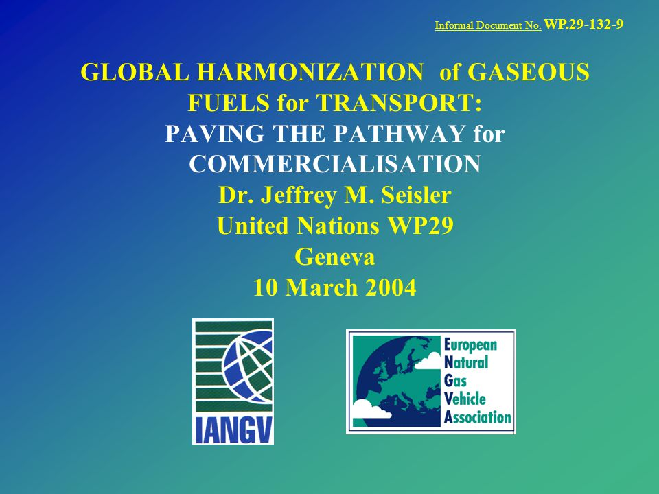 LEVELS OF CODES & STANDARDS (The Patchwork Quilt) International Bodies National Standards Institutions Specialty Standards Organisations Private Sector Participants Global Regional (EC) Countries Cylinders Meters NGOs & Associations XPESTRE CODESSTANDARDS United Nations International Standards Organisation (ISO) Committee for European Normalisation (CEN) United Nations