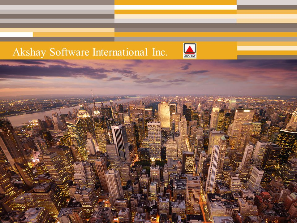 PowerPoint Toolkit – 23 October 2008 – Confidentiality: restricted13 Akshay Software International Inc.