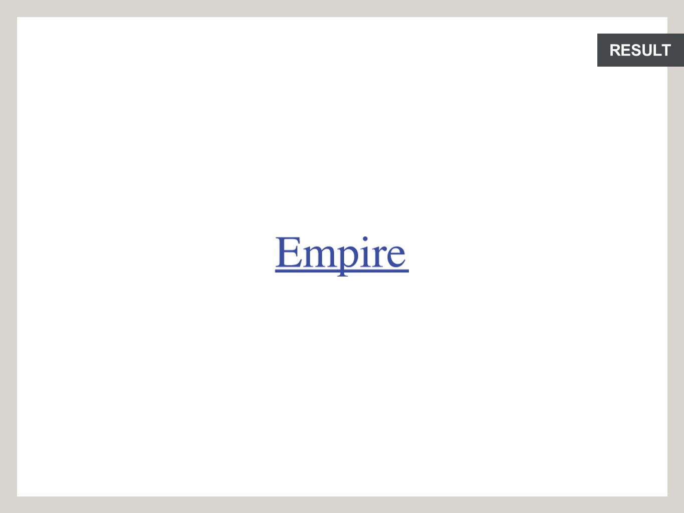 HTML Home About Movies Contact LINKING TO OTHER PAGES ON THE SAME SITE